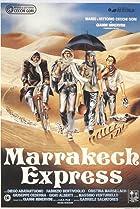 Marrakech Express (1989) Poster
