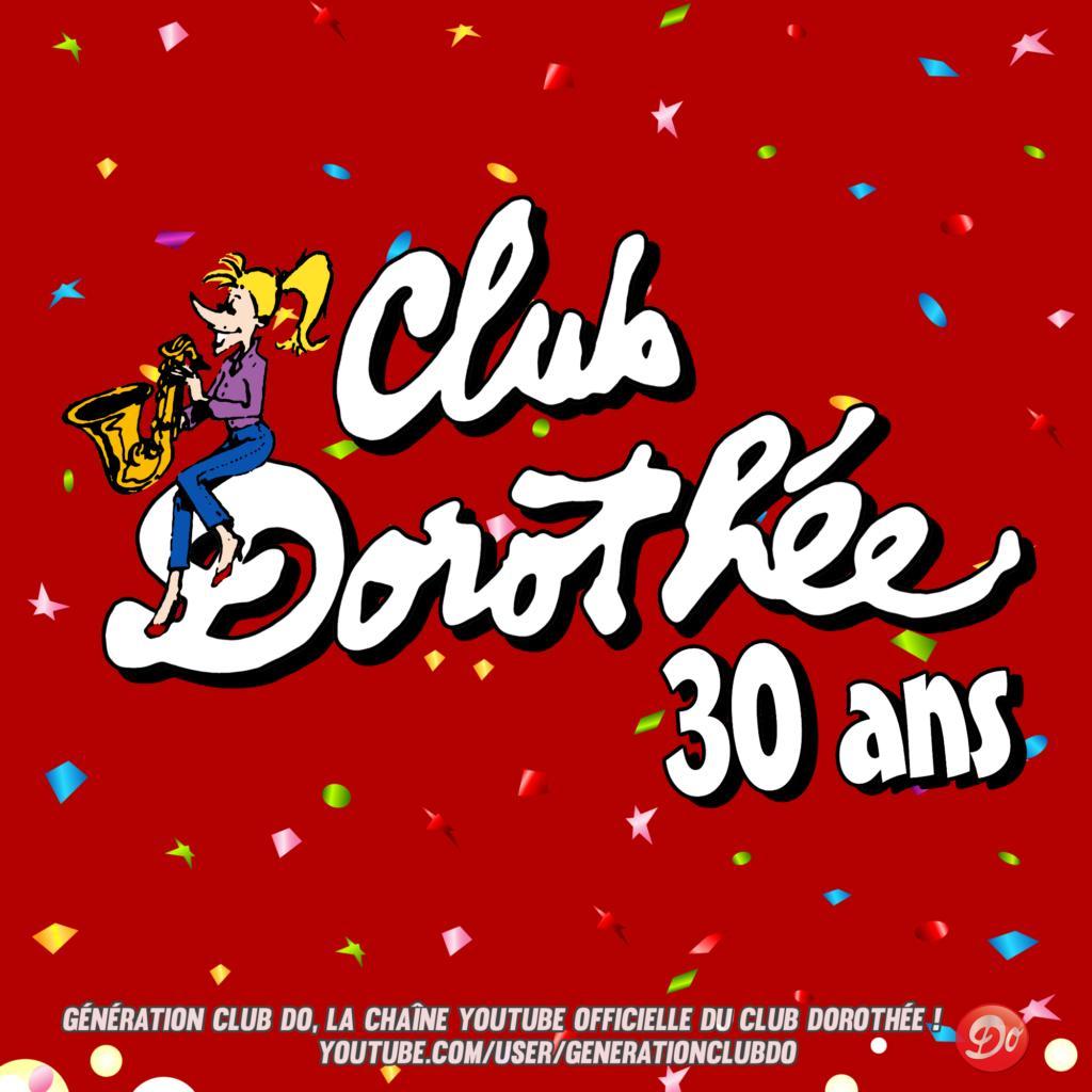 30 Ans Du Club Dorothee Tv Mini Series 2017 Imdb