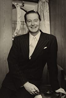 Terence Rattigan Picture