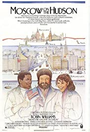 Moscow on the Hudson (1984) 720p