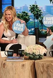 Amy Schumer & Goldie Hawn Poster