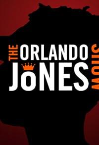 Primary photo for The Orlando Jones Show
