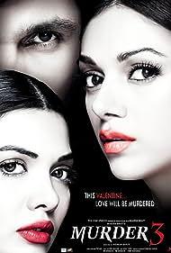 Murder 3 (2013) Poster - Movie Forum, Cast, Reviews