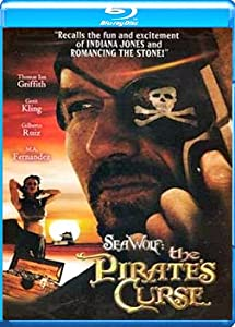 The Pirate's Curse full movie in hindi 720p