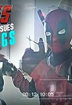 Superhero Vlogs