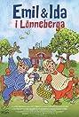 Emil & Ida i Lönneberga (2013) Poster