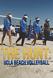 The Hunt: UCLA Beach Volleyball