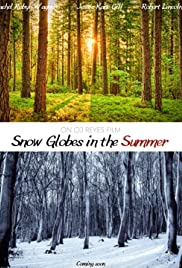 Snowglobes in the Summer Poster