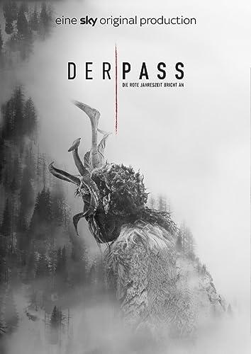Der Pass Season 1
