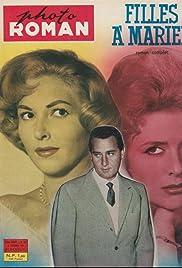 Tre ragazze cercano marito Poster