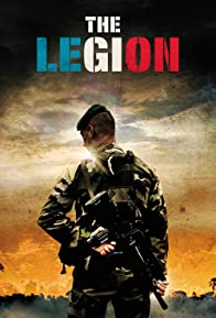 Primary photo for The Foreign Legion: Tougher Than the Rest