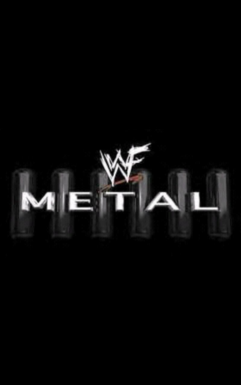 WWF Metal (1998)