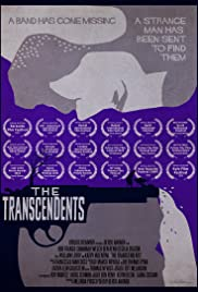 The Transcendents Poster