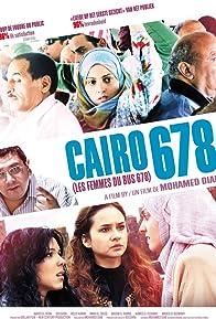 Primary photo for Cairo 678
