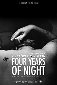 Best movie downloads site uk Four Years of Night Israel [640x960]