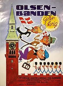 Meilleurs téléchargements gratuits de films hd The Olsen Gang Goes to War (1978) [640x960] [iPad] [Mpeg]