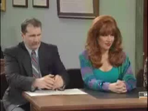 Married With Children: Clip 2