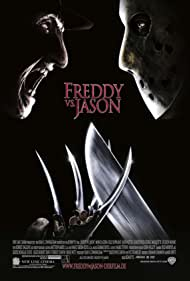 Robert Englund and Ken Kirzinger in Freddy vs. Jason (2003)