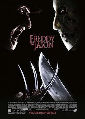 Freddy Jason'a karsi