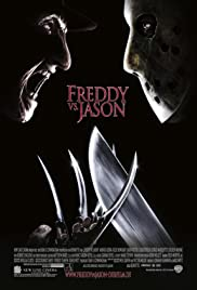 Freddy vs. Jason Poster