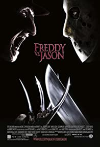 Primary photo for Freddy vs. Jason