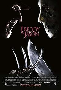 Primary photo for Freddy vs. Jason