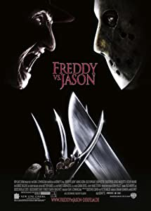 Torrents movie search for download Freddy vs. Jason USA [mkv]