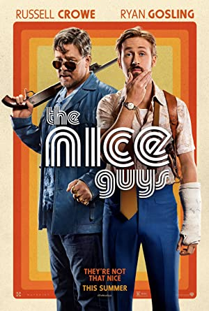 The Nice Guys (2016) • FUNXD.site