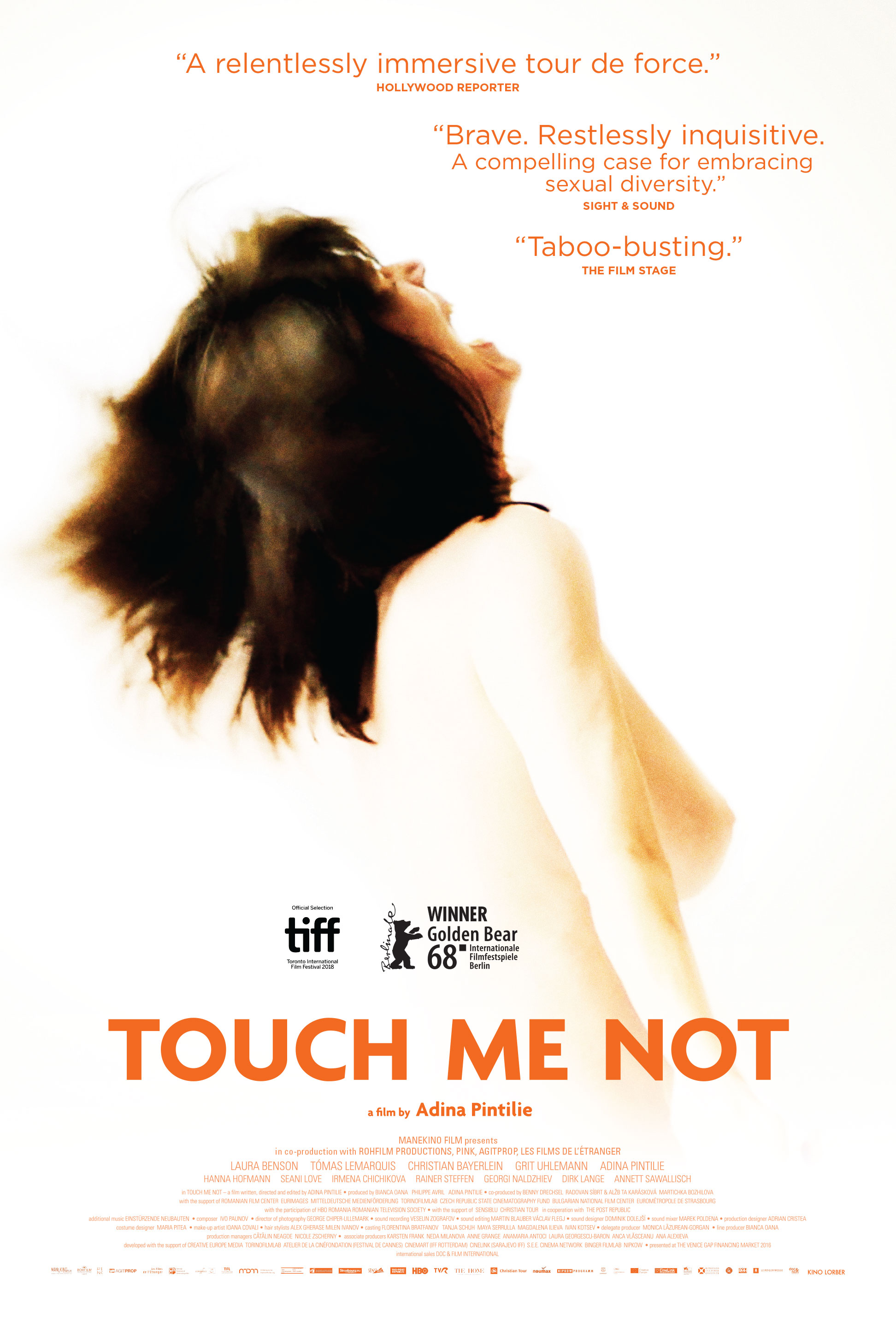 「touch me not movie poster」的圖片搜尋結果