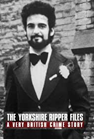 Peter Sutcliffe in The Yorkshire Ripper (2019)