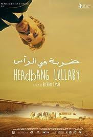 Headbang Lullaby Poster