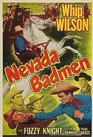 Nevada Badmen (1951)