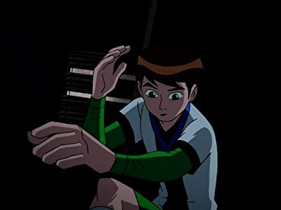 Ben 10 Returns, Part One