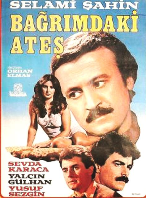 Bagrimdaki ates ((1981))