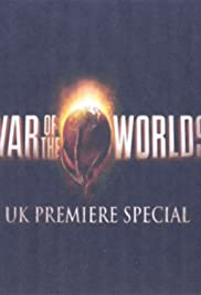 War of the Worlds: UK Premiere Special Poster