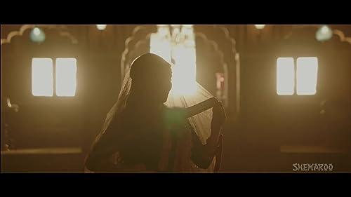 Dedh Ishqiya (2014) Trailer