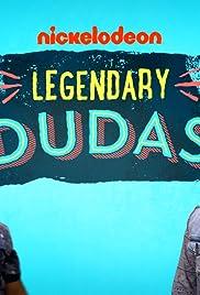 Legendary Dudas Poster