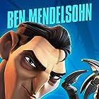Ben Mendelsohn in Spies in Disguise (2019)