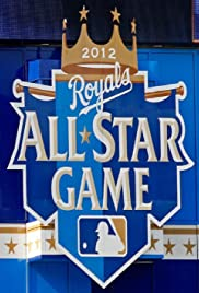 2012 MLB All-Star Game Poster