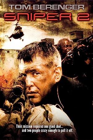 Sniper 2 (2002) • 29. Mai 2021