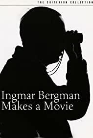 Ingmar Bergman gör en film (1963)