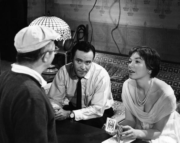 The Apartment (1960)   Photo Gallery   IMDb