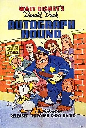 Where to stream The Autograph Hound