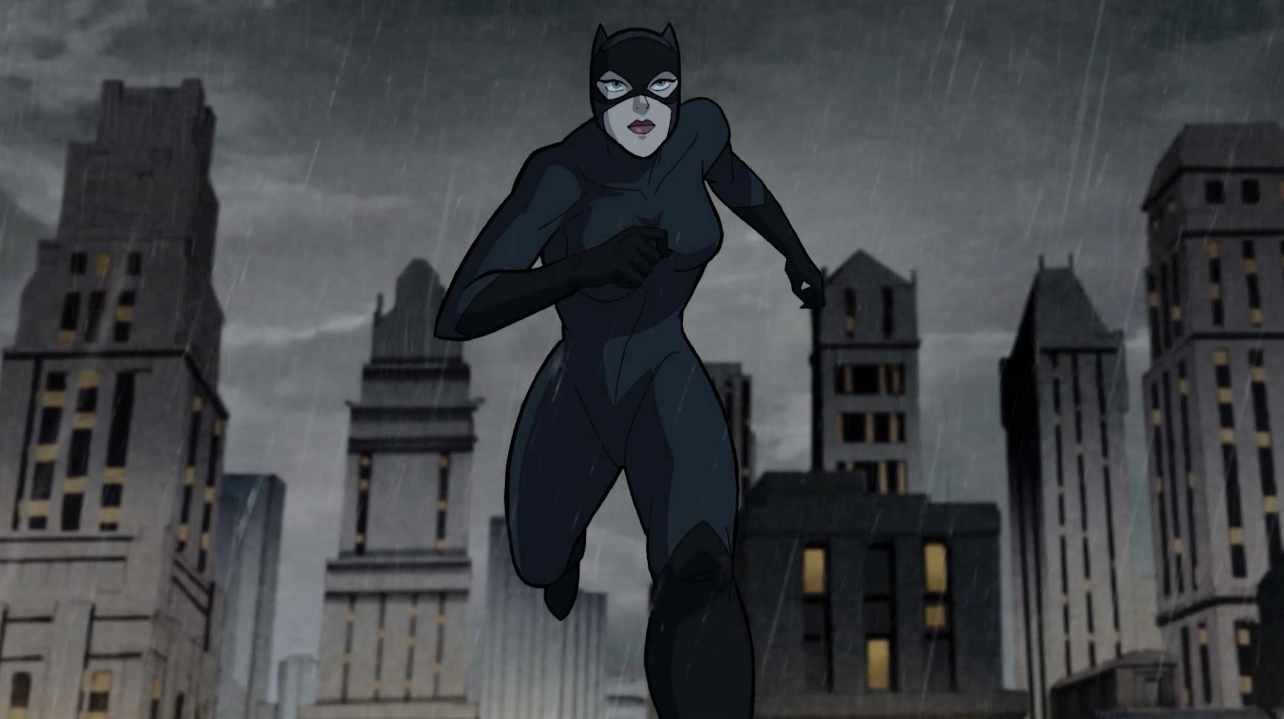 Batman Long Halloween 2021