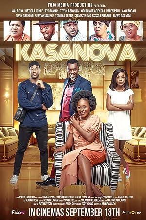 Where to stream Kasanova