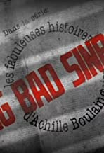 Big Bad Sinbad