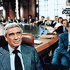 Mel Ferrer in Mille milliards de dollars (1982)
