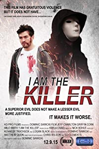 tamil movie dubbed in hindi free download I Am the Killer