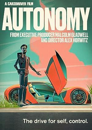 Where to stream Autonomy