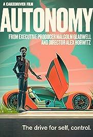 Autonomy Poster